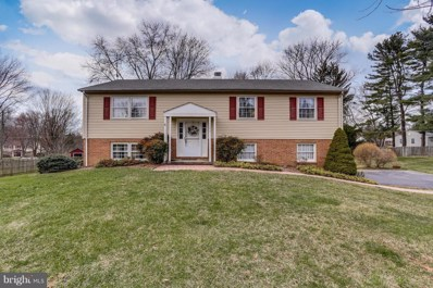 3243 Old Fence Court, Ellicott City, MD 21042 - MLS#: 1000278764