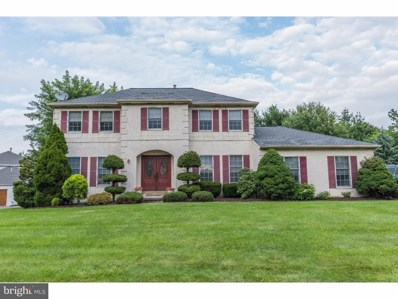 100 Gwynmont Circle, North Wales, PA 19454 - MLS#: 1000278791