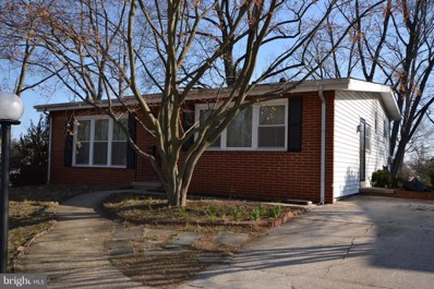 6805 Darwood Drive, Baltimore, MD 21209 - MLS#: 1000278792
