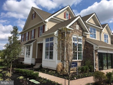 121 Iron Hill Way, Collegeville, PA 19426 - MLS#: 1000278881