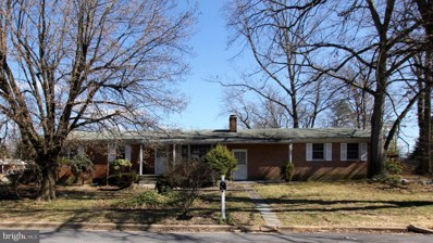 6408 Anderson Drive, Temple Hills, MD 20748 - MLS#: 1000278960