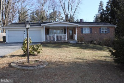 2505 Lewis Lane, Finksburg, MD 21048 - MLS#: 1000278982