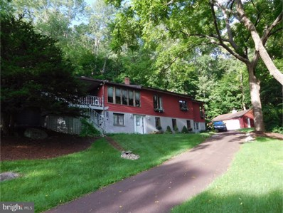 854 Eichele Road, Perkiomenville, PA 18074 - MLS#: 1000278983