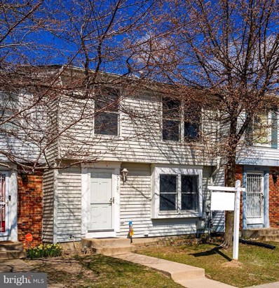 7710 Kidwell Court, Hanover, MD 21076 - MLS#: 1000279032
