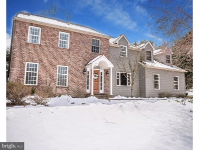6068 Carversville Road, Doylestown, PA 18902 - MLS#: 1000279064