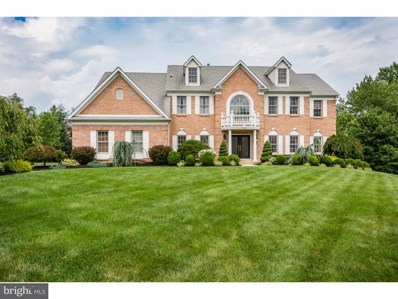 1363 Glen Acres Drive, North Wales, PA 19454 - MLS#: 1000279073