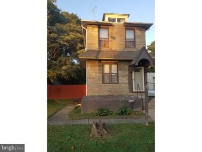 305 Asbury Avenue, Melrose Park, PA 19027 - MLS#: 1000279087