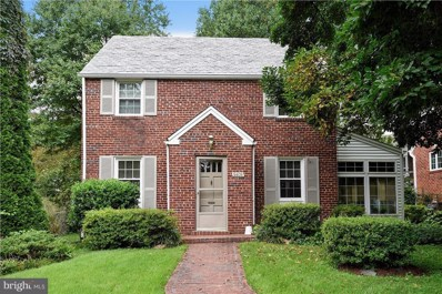 9408 Russell Road, Silver Spring, MD 20910 - MLS#: 1000279116