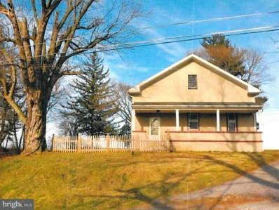 10 Hill Road, Hanover, PA 17331 - MLS#: 1000279126