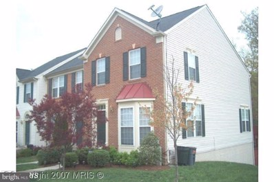 4634 Morning Glory Trail, Bowie, MD 20720 - MLS#: 1000279180