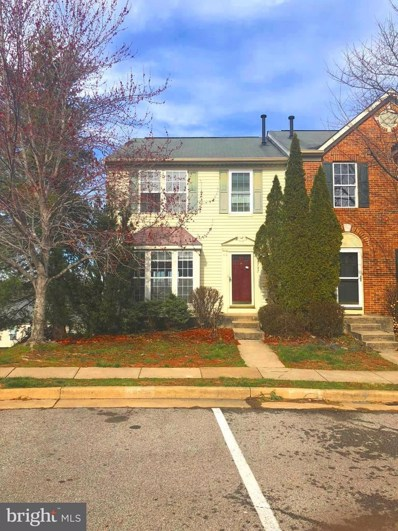 16747 Sweeney Lane, Woodbridge, VA 22191 - MLS#: 1000279218
