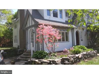 411 Boyer Road, Cheltenham, PA 19012 - MLS#: 1000279259