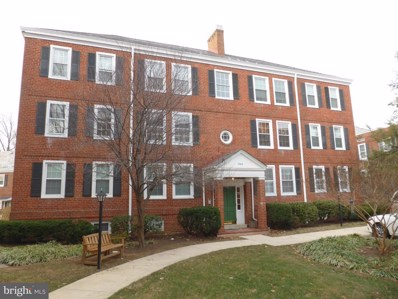 2916 Buchanan Street S UNIT A2, Arlington, VA 22206 - MLS#: 1000279298