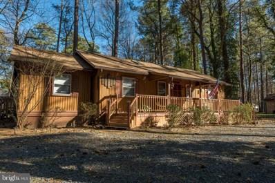 12120 Tall Pine Trail, Lusby, MD 20657 - MLS#: 1000279326