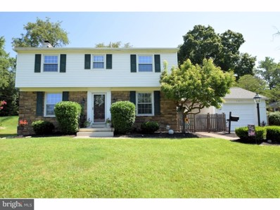 1671 Peachtree Lane, Norristown, PA 19403 - MLS#: 1000279463