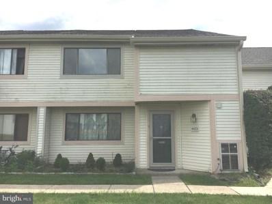 403 Continental Drive, Harleysville, PA 19438 - MLS#: 1000279605