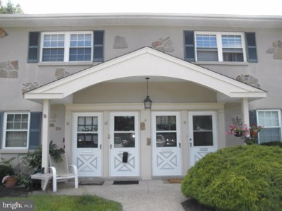 12 Derry Drive, North Wales, PA 19454 - MLS#: 1000279753
