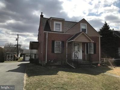 1920 E Jonathan Street, Allentown, PA 18109 - MLS#: 1000279880