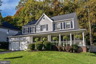8324 Armetale Lane, Fairfax Station, VA 22039 - MLS#: 1000279908