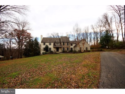 41 Old Covered Bridge Road, Newtown Square, PA 19073 - #: 1000279916