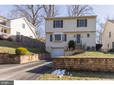 59 Eastwood Road, Berwyn, PA 19312 - MLS#: 1000279920