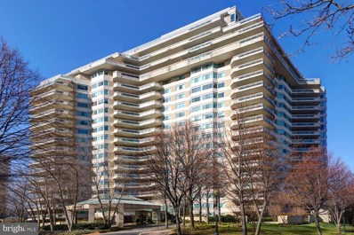 5600 Wisconsin Avenue UNIT 803, Chevy Chase, MD 20815 - #: 1000279944