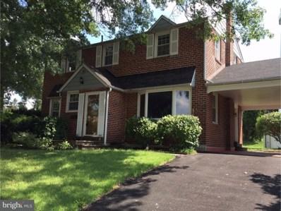 1000 Cooke Lane, Norristown, PA 19401 - MLS#: 1000279981