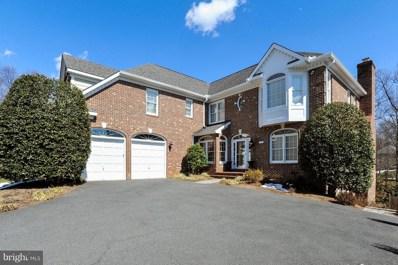 1265 New Bedford Lane, Reston, VA 20194 - MLS#: 1000280018