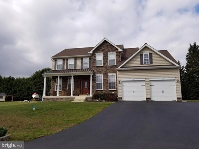 11205 Ruby Court, Lusby, MD 20657 - MLS#: 1000280076