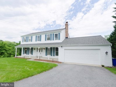 1201 Horizon Road, Mount Airy, MD 21771 - MLS#: 1000280096
