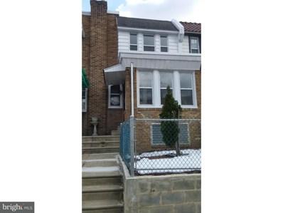 318 E Gale Street, Philadelphia, PA 19120 - MLS#: 1000280220