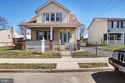 930 Marshall Street, Hagerstown, MD 21740 - MLS#: 1000280412