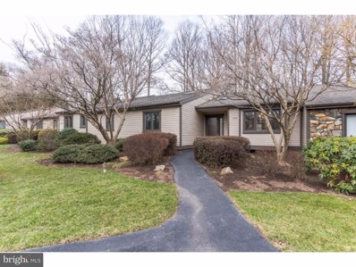 1013 Kennett Way, West Chester, PA 19380 - MLS#: 1000280630