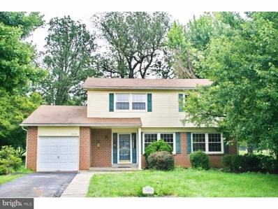2003 Surrey Road, Oreland, PA 19075 - MLS#: 1000280673