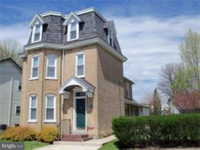 33 E Vine Street UNIT 2, Stowe, PA 19464 - MLS#: 1000280763
