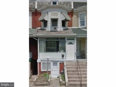 2020 W 4TH Street, Chester, PA 19013 - MLS#: 1000280794