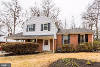 4724 Bel Pre Road, Rockville, MD 20853 - MLS#: 1000280960