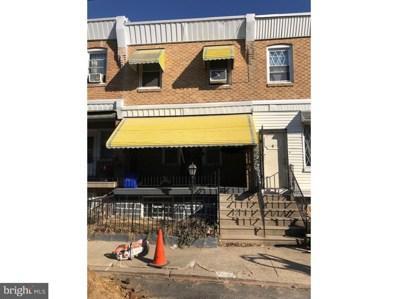 5535 Matthews Street, Philadelphia, PA 19138 - MLS#: 1000280968