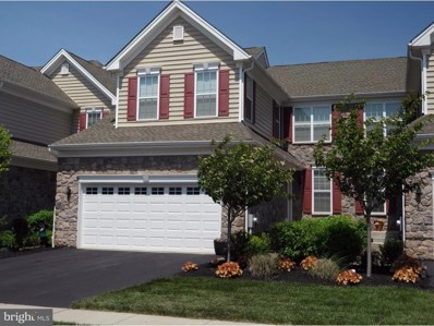 222 Hopewell Drive, Collegeville, PA 19426 - MLS#: 1000280969