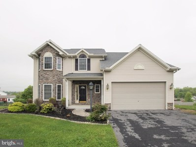 3919 Silver Brook Drive, Mechanicsburg, PA 17050 - MLS#: 1000281026