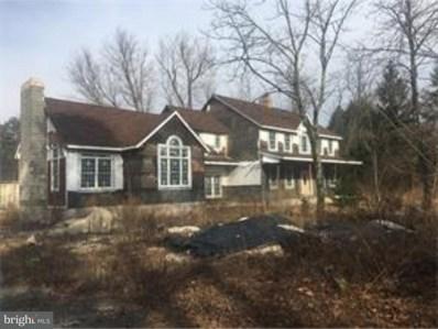 416 Medford Lakes Road, Tabernacle Twp, NJ 08088 - #: 1000281046