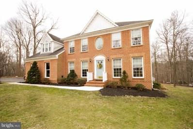 4 Andrews Court, Parkton, MD 21120 - MLS#: 1000281180