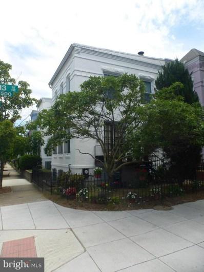 517 13TH Street NE, Washington, DC 20002 - MLS#: 1000281182