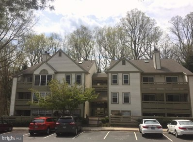 11709 Karbon Hill Court UNIT 602B, Reston, VA 20191 - MLS#: 1000281202