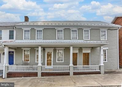 6 Main Street E, Newburg, PA 17240 - MLS#: 1000281296