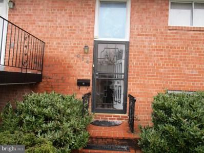 614 Geranium Street NW, Washington, DC 20012 - MLS#: 1000281316