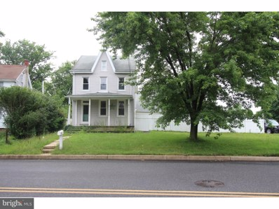 65 Church Road, Telford, PA 18969 - MLS#: 1000281317