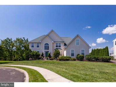 1004 Creekview Drive, Pennsburg, PA 18073 - MLS#: 1000281341