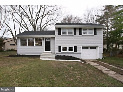 49 Winding Way, Gibbsboro, NJ 08026 - MLS#: 1000281364