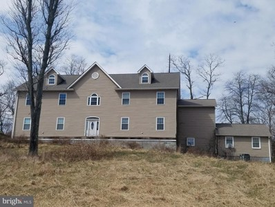 28500 Ridge Road, Mount Airy, MD 21771 - #: 1000281390